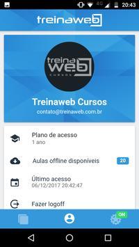 TreinaWeb screenshot 3