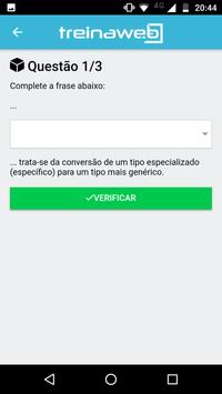 TreinaWeb screenshot 7