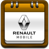 RENAULT MOBILE icon