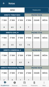 Faculdade de Direito SBC - Portal Acadêmico poster