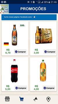 Tropical Distribuidora de Água e Bebidas. screenshot 2