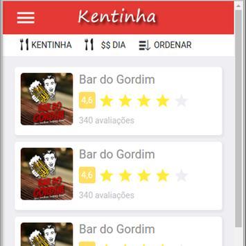 UdiKentinha screenshot 2