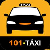 101-TÁXI - Passageiro icon