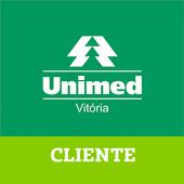 Unimed Vitória Cliente icon