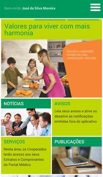 Unimed Sul Capixaba Cooperado poster