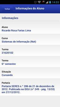 UninorteApp apk screenshot