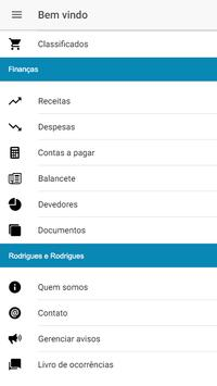 Rodrigues screenshot 1