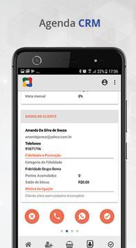 Conecta Acompanha screenshot 3