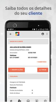 Conecta Acompanha screenshot 2