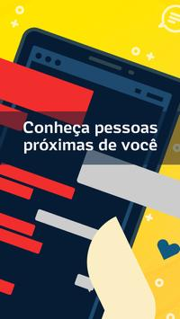 Bate-Papo UOL: Chat de paquera, namoro & amizade apk screenshot