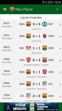 UEFA Champions League apk screenshot