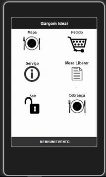 Comanda Eletrônica Gratis poster