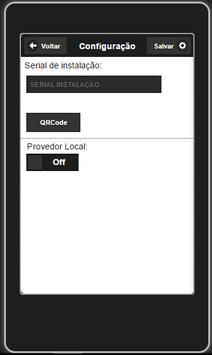Comanda Eletrônica Gratis apk screenshot