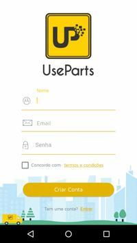 UseParts - Seller App screenshot 2