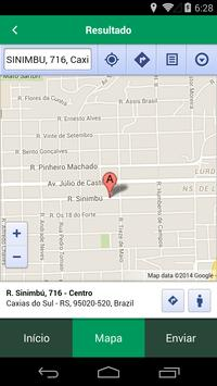 Guia Médico Unimed Nordeste-RS apk screenshot