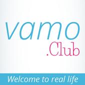 vamo.Club icon