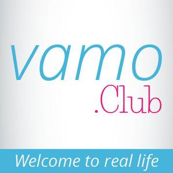vamo.Club poster
