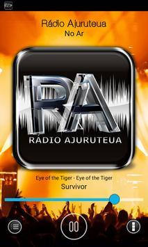 Radio Ajuruteua poster