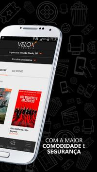 Velox Tickets screenshot 1