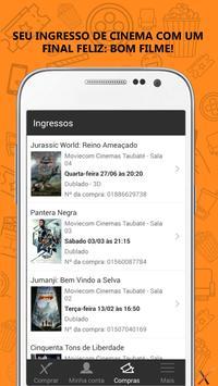 Velox Tickets apk screenshot