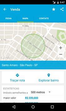 Vendo Casas apk screenshot