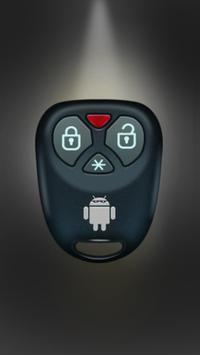 Anti Theft Alarm -Motion Alarm apk screenshot