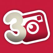 3 Pics 4 Dating icon