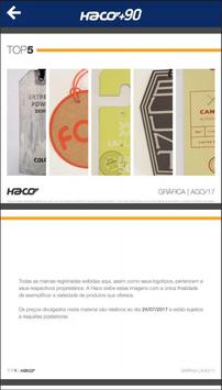 Haco screenshot 3