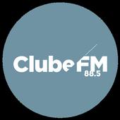 Clube FM 88.5 icon