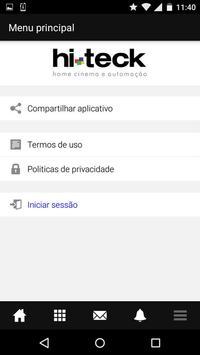 Hi-Teck apk screenshot