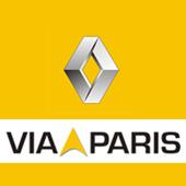 Via Paris Veículos icon