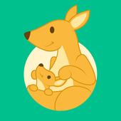 Kangoolu icon
