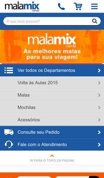 Malamix poster