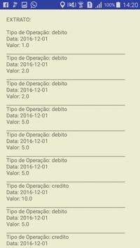 BOLAO SMV apk screenshot