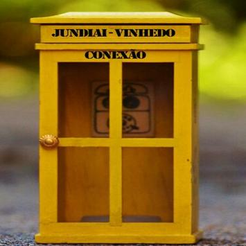 Conexao Jundiai-vinhedo poster