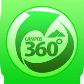 Campos do Jordão 360º icon