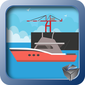 Remind codes to release ship icon