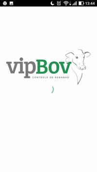 VipBov - Trato poster
