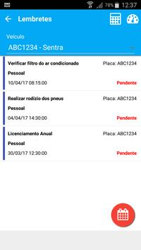 KeepMyCar screenshot 7