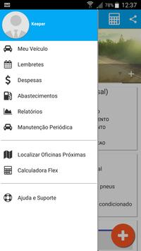 KeepMyCar screenshot 1