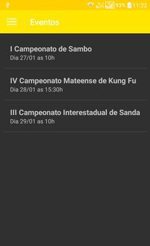 CT Carreiro apk screenshot