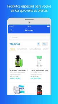Vital Care - Farmácias de manipulação e +Produtos apk screenshot