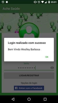 Saúde Brasil screenshot 3