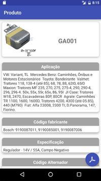 Gauss screenshot 3