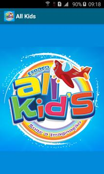 All Kids poster