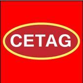 CETAG App icon