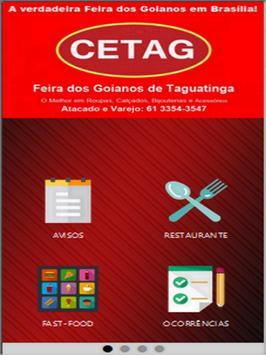 CETAG App screenshot 6