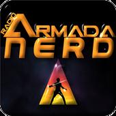 RADIO ARMADA NERD icon