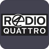 QUATTRO WORLD RADIO icon