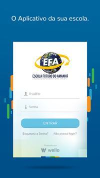 EFA poster